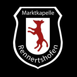 Logo der Marktkapelle Rennertshofen