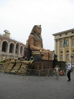 Ausflug Italien 2006