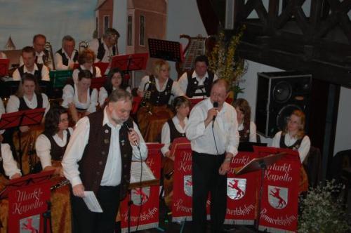 Böhmischer Abend 2008
