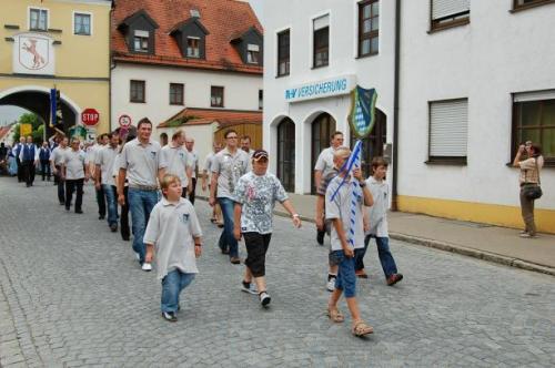 Marktfest 2008