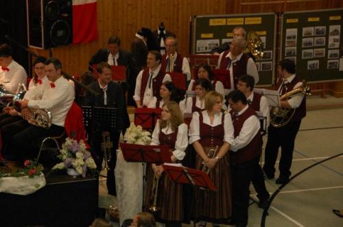 Jubiläumskonzert 2009