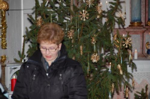 Waldweihnacht 2009