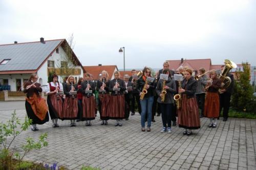 Geburtstag Vorstand Braun 2010