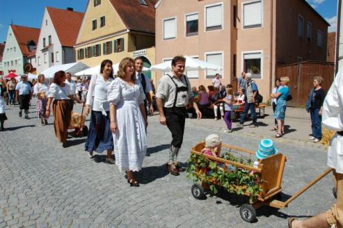Marktfest 2010