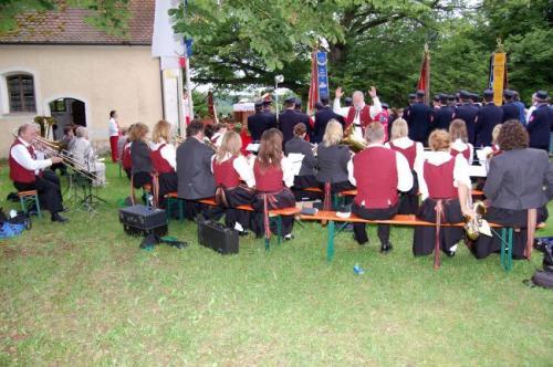 Kirchliches Antoniusfest 2010