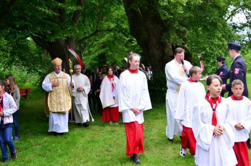 Kirchliches Antoniusfest 2016