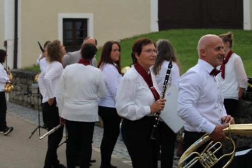 Serenade in Rennertshofen und Gerolsbach 2021